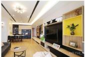 Cho thuê căn hộ CC Diamond Lê Văn Lương 135m2, nội thất sang trọng, giá 18 tr/th, 0989.144.673