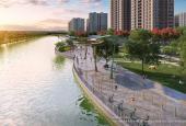 Quá hot! Dự án Vincity Grand Park mở bán phân khu 2