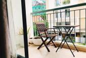Cho thuê  Nhà mới MT Trần Quang Khải , phường Tân Định, Quận 1