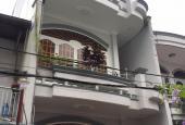 Bán nhà hẻm 7m đường Đỗ Công Tường, P. Tân Quý, Tân Phú, 4,8x13m, trệt, 2 lầu. 5PN, 3WC. Giá 5,4 tỷ