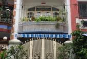 Bán nhà Hẻm 7m đường NGUYỄN VĂN TỐ, p.tân thành, Tân Phú. 4x17m. Đúc 1 lầu. Ko lỗi. Giá 6,7 tỷ TL