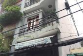 Bán nhà trong khu VIP TÂN SƠN NHÌ, Tân Phú. Khu nhà lầu. Hẻm 7m. 4x17m. 1 trệt, lửng, 2 lầu ST