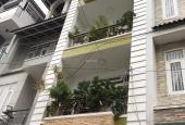 Bán nhà đẹp, hẻm 7m khu vip phường Tân Quý, Tân Phú, 4x16m, 1 trệt, 2 lầu ST. Giá 7,4 tỷ TL