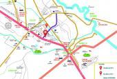 Bán đất nền dự án tại dự án khu dân cư TVC, Củ Chi, Hồ Chí Minh diện tích 100m2, giá 1,4 tỷ