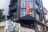 Cho thuê nhà 2 MT Lê Thánh Tôn, DT 16 x 20m, 1 lầu, 180 tr/th, 0918577188