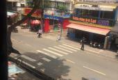 Cho thuê nhà 2 mặt tiền Võ Văn Kiệt Quận 1, dt 6.5x10 1t 1 lầu giá 48 tr, kdtd, lh: 0904.334.998