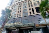 Chuyên căn hộ Quận 4 - Saigon Royal - Cam kết giá tốt nhất. LH: 0908.555.853