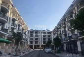 NHÀ THÔ HOÀN THIỆN MẶT NGOÀI KĐT VẠN PHÚC RIVERSIDE CITY 5X20.5M ,HẦM+ 4 LẦU GIÁ 10 TỶ