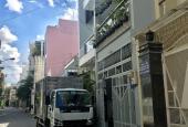 Cần bán kho xưởng 650m2 hẻm xe tải 6m đường Gò Dầu, P. Tân Qúy, DT: 18x36m= 650m2 đất thổ cư 100%
