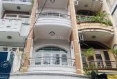 Kẹt tiền bán nhà mặt tiền Nguyễn Đình Chiểu, quận 3, trệt 4 lầu, DT: 4.2x18m vuông vức, giá 30 tỷ