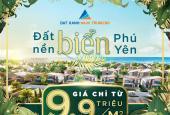12/10 chính thức mở bán đất nền biển KDC Hòa Lợi Sông Cầu tại Quy Nhơn - CK lên tới 4% - 0968418447