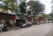 Bán nhà mặt phố Tô Hiến Thành 152m2 * mặt tiền 10m. Giá 66 tỷ