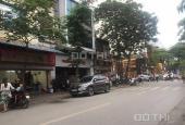 Bán nhà mặt phố Tô Hiến Thành, 140m2, mặt tiền 10m, giá 61 tỷ