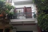 Bán gấp nhà mặt phố Kim Giang, Thanh Xuân, 2 thoáng KD đỉnh 70m2*4t. 11,6 tỷ. 0915803833