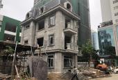 Cho thuê nhà mặt phố Lê Văn Thiêm, Thanh Xuân. Diện tích đất 250m2 xây 120m2 x 3 tầng và 1 tum