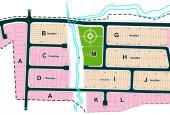 Chuyên giới thiệu mua - bán đất dự Án Đông Dương, trục đường Bưng Ông Thoàn, Q9