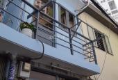 Bán nhà cực hiếm, hẻm 3m, Nguyễn Văn Trỗi, Phú Nhuận, DTSD: 40m2, 2,55 tỷ
