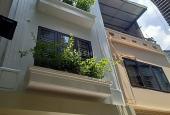 Nhà đẹp Trương Định, gần Phố, ngõ kinh doanh, 46m2 x 5 tầng x mặt tiền 3.8m. Giá 4.3 tỷ. 0936274786