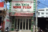 Bán nhà MTKD đường Hương lộ 2, p. Bình Trị Đông A ngay ngã tư Đất Mới 5.5x37 giá 13.9 tỷ thương lg