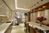 Bán gấp nhà 4 lầu Phan Đình Phùng, 58m2, 5 phòng ngủ, 8,6 tỷ.