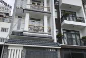 Bán nhà HXH Đinh Tiên Hoàng P3 Q.Bthanh. 4,3x14 trệt 3 lầu HĐT 35tr/th giá 9 tỷ TL LH 0938053237