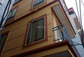 Bán nhà riêng tại Đường Nam Dư, Phường Lĩnh Nam, Hoàng Mai, Hà Nội diện tích 30m2 giá 1.65 Tỷ