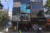 Cho thuê gấp MT Lê Thánh Tôn, Quận 1. DT 4.5x25m 3 Tâng giá chỉ 85 triệu