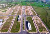 Đất nền trung tâm thành phố Quảng Ngãi giá chỉ 1.3xx tỷ. Nằm gần các tiện ích đặc trưng của TP