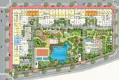 Bán căn hộ chung cư SSR, Nhà Bè, view sông, tầng cao, 2PN, 2WC, DT: 71.42m2 giá 2.6 tỷ bao gồm VAT
