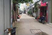Bán nhà hẻm xe hơi 17 đường Tân Thuận Tây, Quận 7 vị trí gần khu chế xuất, KDC Hoàn Cầu
