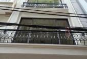 Bán nhà phố Tôn Thất Tùng. DT 35m2x 4T. MT 3,8m. kinh doanh sầm uất. LH: 082.383.3399