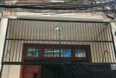 Nhà hẻm số 1 Nguyễn Thế Truyện, 4x16.2m, nở hậu, giá 6.75 tỷ 1 lửng + 1 lầu
