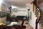 Bán nhà riêng Trần Bình 45m2x4T, ô tô đỗ cửa, kinh doanh văn phòng, LH: 0394291901