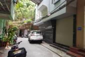 Mai Anh Tuấn: View hồ, ô tô đỗ cửa,khá mới,tặng nội thất,55x4.8m, nhỉnh 6tỷ.LH 096675201