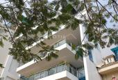 Độc, mặt phố Quảng An, kiến trúc Bắc Âu, ngõ sau 31 Xuân Diệu, 330m2 x 4 tầng, MT 13m. Giá 182 tỷ