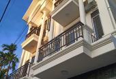 Bán nhà 3 tầng tại tổ 8 thị trấn An Dương, huyện An Dương, giá 1.3 tỷ.