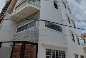 Cần bán nhà mới xây được thiết kế kiểu Ý đường Trần Thị Nghỉ, P.7, Q.GV chỉ với giá 6.8 tỷ