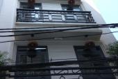 TIN MỚI! Bán nhà Cát Linh, 45m, 5 tầng, MT 4m, gần phố, KD online, giá rẻ bất ngờ