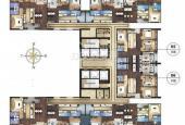 Chính chủ Bán chung cư N01-T5 Ngoại Giao Đoàn, full nội thất, view hồ, 108m2 giá 32tr/m2