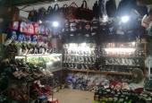 Bán 02 quầy (ki ốt) bán giày dép tại tầng 1 chợ Hà Lầm, Hạ Long