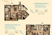Chính chủ bán căn chung cư N04 - UDIC Hoàng Đạo Thúy, DT 134m2, giá: 35 tr/m2, CC: 0983 262 899
