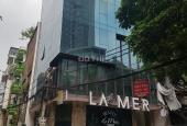 Bán nhà phố Ngụy Như Kon Tum Thanh Xuân 90m(t2) 8 tầng mt 8m hơn 20 tỷ hiếm ô tô tránh Vip