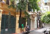Biệt thự Nguyễn Văn Cừ, ô tô vào nhà, gần phố, 121m2 x 5T x mặt tiền 7m, giá 12.2 tỷ. 0936274786