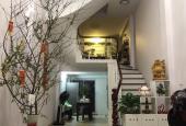 Bán nhà sát hồ Linh Đàm, an sinh tuyệt, ô tô đỗ sát cửa, DT 45m2, 4 tầng mới đẹp, giá 3,9 tỷ