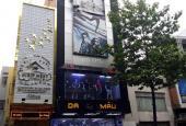 Bán nhà mặt tiền đoạn đep Nguyễn Trãi 4.65x19m 3 lầu hợp đồng thuê 120 tháng Q.5