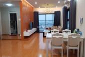 Bán căn hộ Viva Riverside Q6 - 77m2 - 2PN - tầng 20 - 3.3 tỷ - Đông Bắc - nội thất