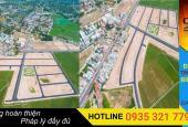 Đất nền trung tâm thị xã An Nhơn, hạ tầng đã hoàn thiện, giá rẻ đầu tư, sinh lời cao