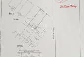 Bán nhà 1T, 2 lầu đúc KDC Phú Nhuận đường 25, Hiệp Bình Chánh, DT 7x17m CN 119m2, nhà mới 4PN, 4WC