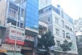 Bán khách sạn phường 12 quận 10. DT: 4 x 21.3m nhà 4 lầu + ST. Giá 24 tỷ