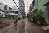 Bán nhà hẻm 6m đường Lạc Long Quân, quận 11, sổ hồng, 1,5 tỷ. 0933323533